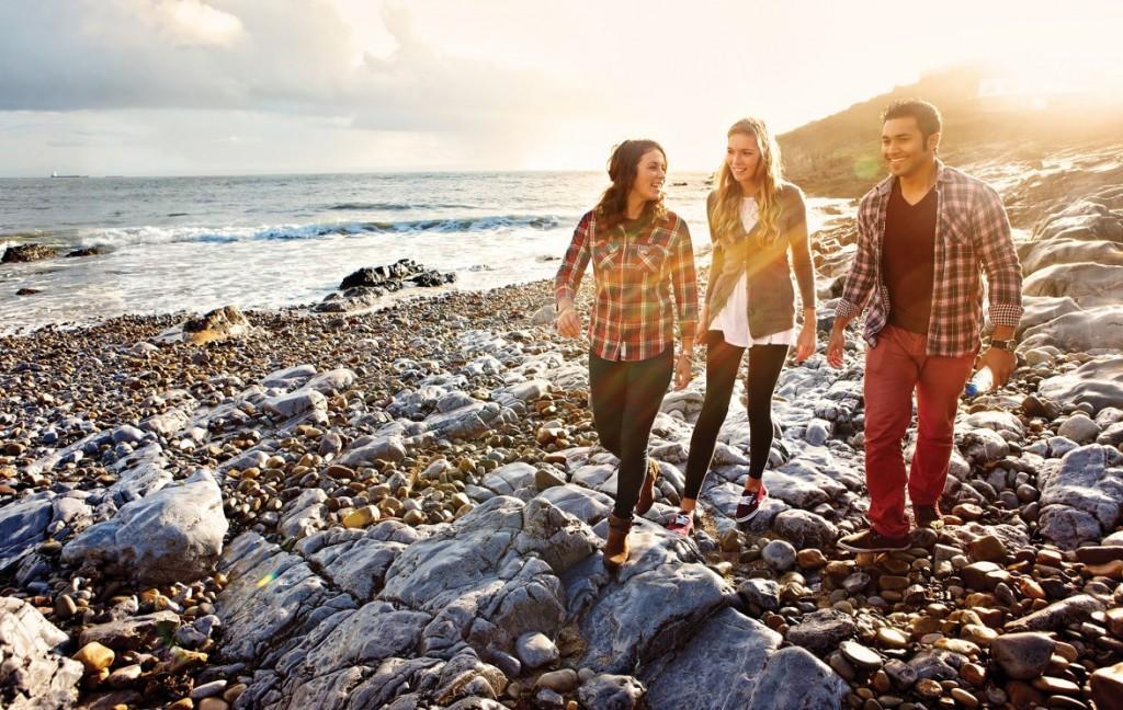 Swansea University Students